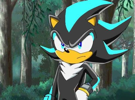 Dominator The Hedgehog