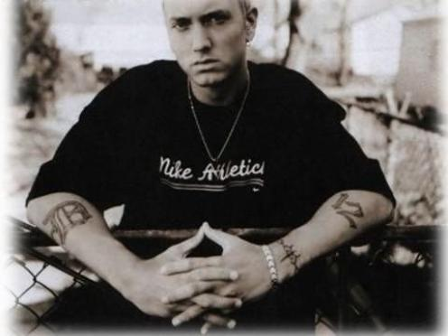 Thank You - Eminem ft. Dido