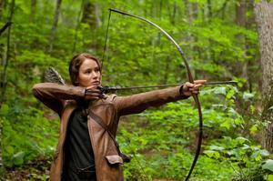 Divergente VS. Hunger Games