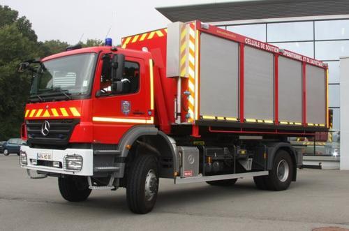 poéme pompiers