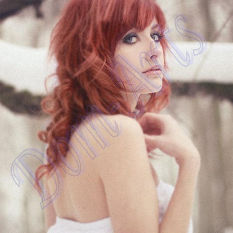 La désirable et sensuelle Julianna !!!!!