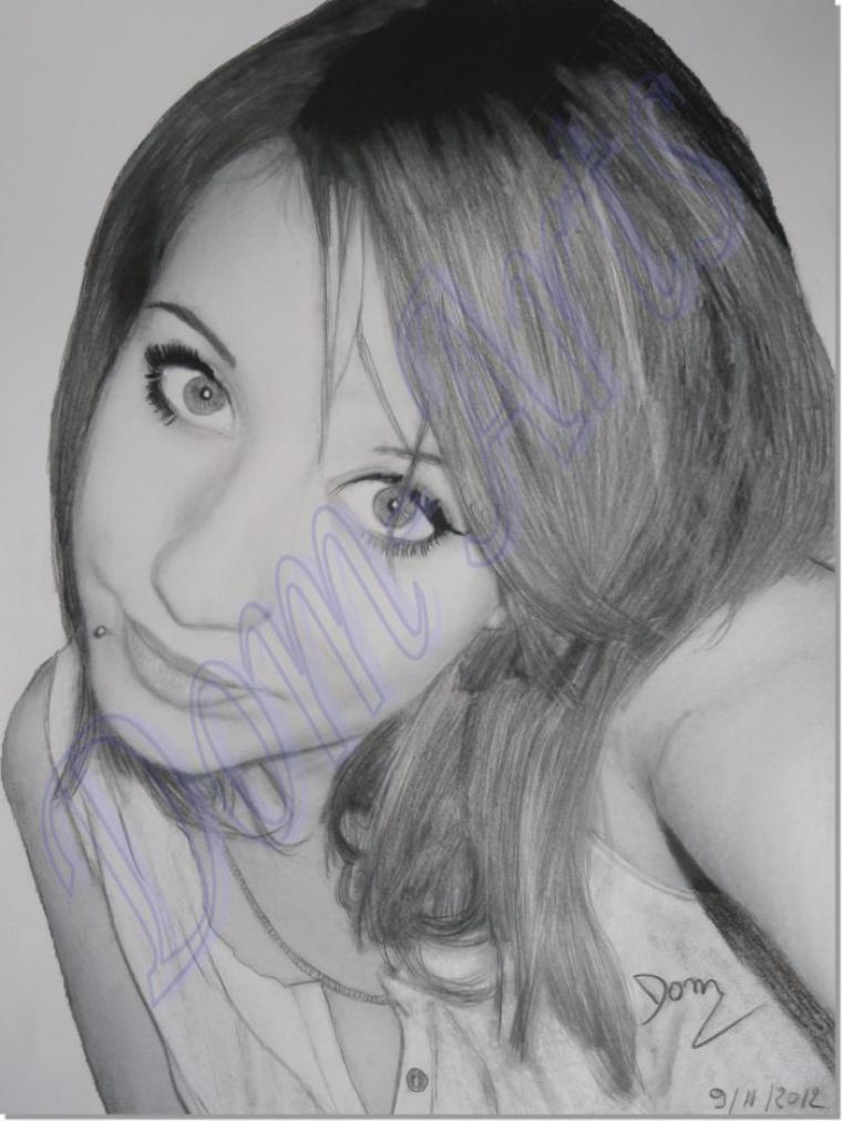 La sublime et romantique Elena !!!!!!!!!