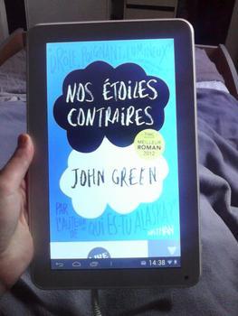 {Read Novels and Cash books} 1