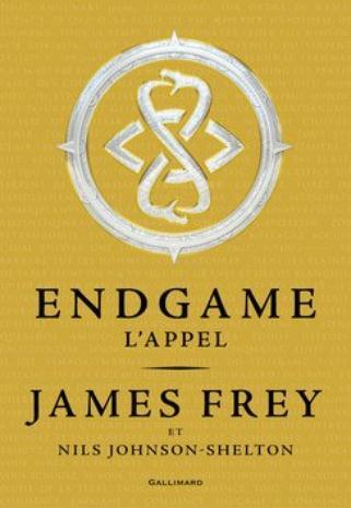 Endgame de James Frey
