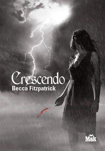 Hush Hush tome 2 de Becca Fitzpatrick