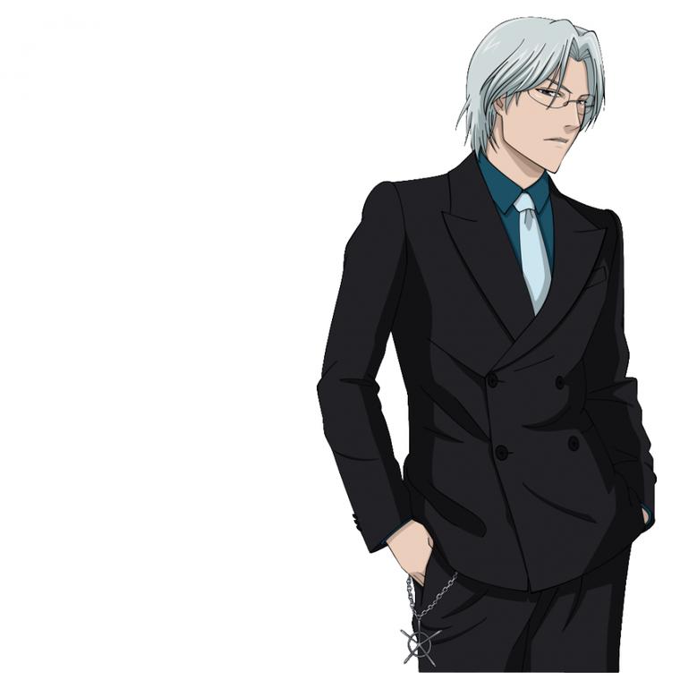 Ryûken Ishida
