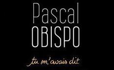 """EXCLUE : Extrait de """"Je t'avais dit"""" nouveau single de Pascal Obispo"""