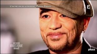 """Tournée """"Millésimes"""" 2013 de Pascal Obispo"""