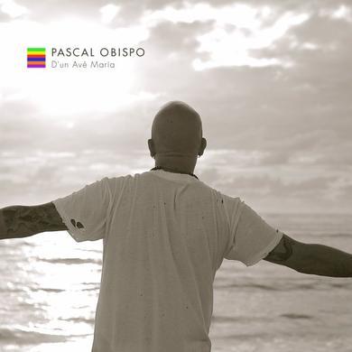 Jour J ... @ObispoPascal nous offre #DunAvéMaria extrait de son futur album #LeGrandAmour