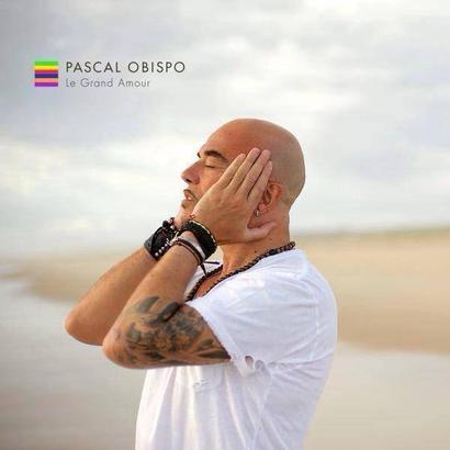 Ecoutez le nouvel album d' @ObispoPascal #LeGrandAmour sur @Le_Parisien