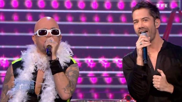 REPLAY #CeSoirOnChante sur TF1 @ObispoPascal et @EmoireOff #FAN