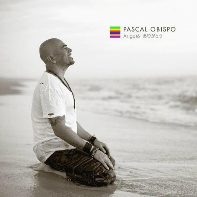 #Arigato 2ème extrait de l'album #LeGrandAmour d' @ObispoPascal - donnez votre avis