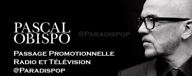 REPLAY Promo 2 #BilletDeFemme @ObispoPascal pour ne rien manquer avec @paradispop