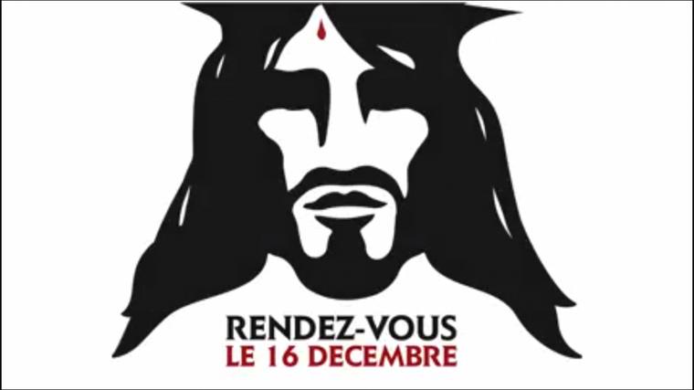 @ObispoPascal nous donne RDV le 16 Décembre #Evenement