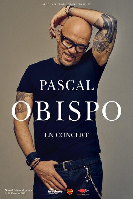 @ObispoPascal en tournée dans un peu plus de 4 mois
