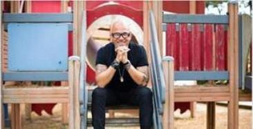 @ObispoPascal se livre dans LE PARISIEN AUJOURD'HUI EN FRANCE avant la sortie de son nouvel album