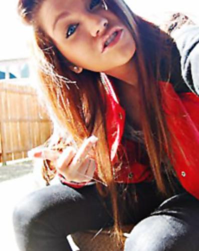 Leina Styles aka Taylor Mangan