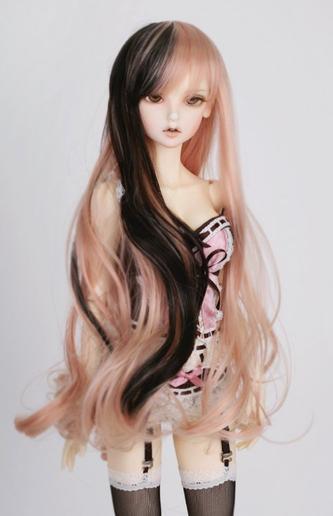 Nouvelle doll commandé ! ^^