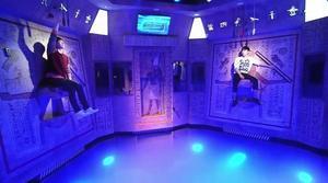Fiche Emission -> Star Escape Room