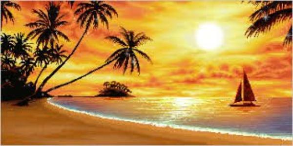 Je souhaite à tout le monde un très bel été.
