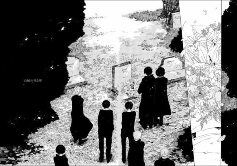 Chapitre 1 : Je peux être entouré d'une mer de gens et quand même me sentir seul ...