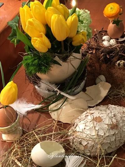 Pâques dans 2 jours...
