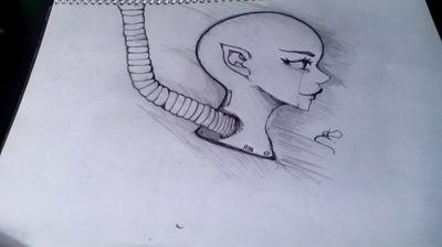 mes dessins du moment  :D