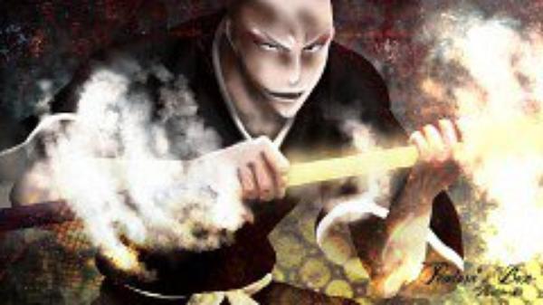 Madarame Ikkaku