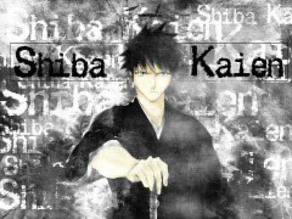 Kaien Shiba