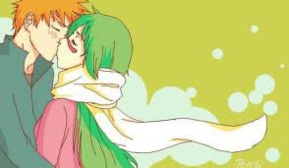 Nell & Ichigo