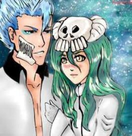 Grimmjow & Nell