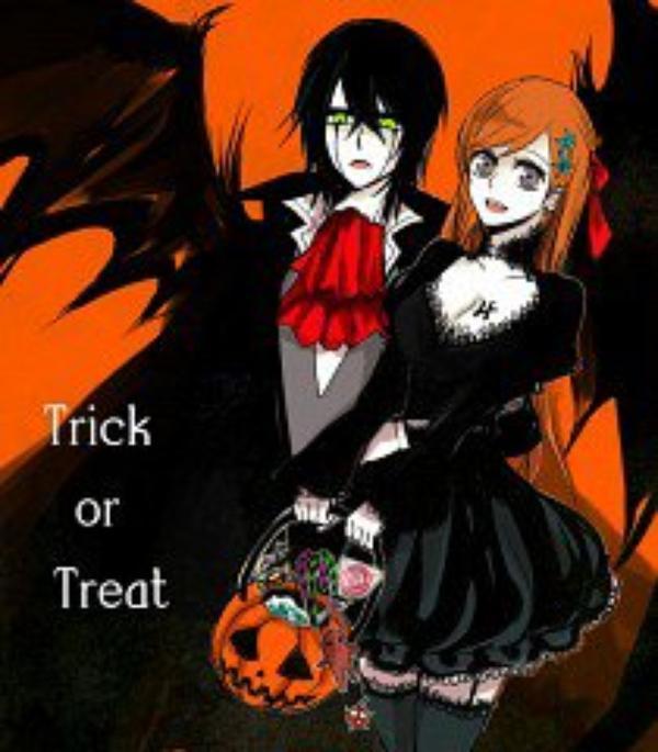Image D' halloween !!! ♥
