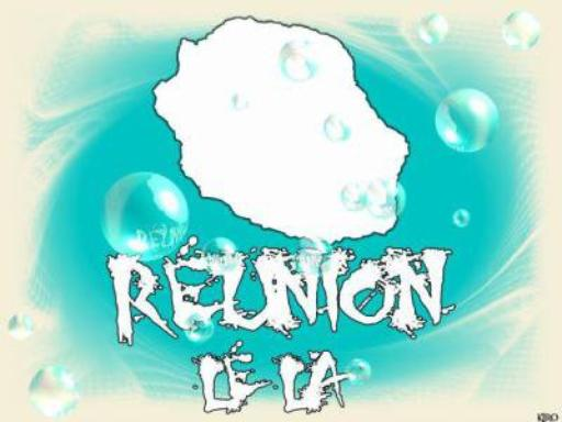 974 LA REUNION  EN FORCE