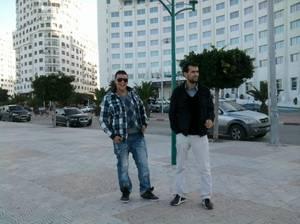 Ayaw BLaaaD Con MI Tio YouSseF i Mi PriMo  MouRaD :)