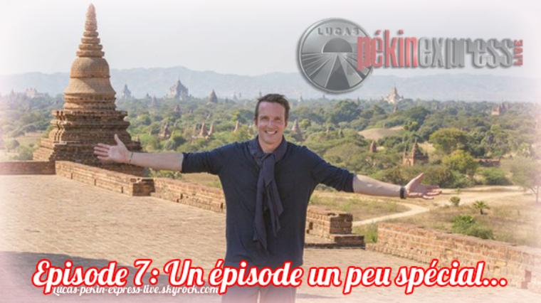 #AvantPremière - L'épisode 7, un épisode un peu spécial !