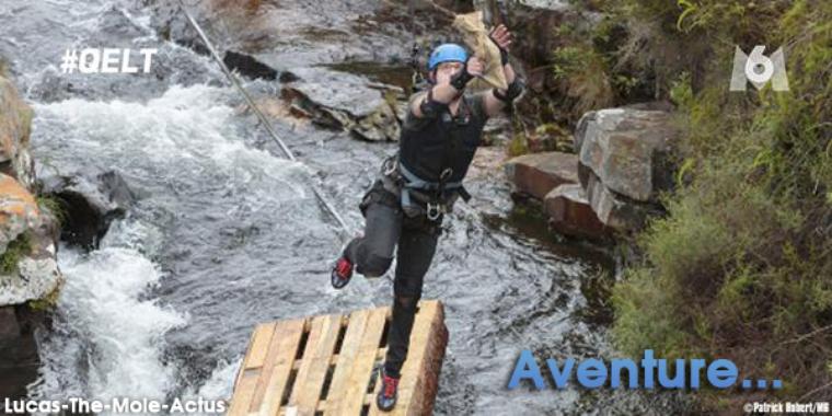 #NEWS: Qui est la taupe ? : Un jeu d'aventure innovant qui va vous rendre fou !