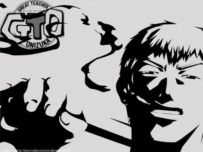 G.T.O: Great Teacher Onizuka