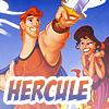 ♪ Hercule - Le monde qui est le mien