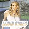 ♪ Leann Rimes - Can't fight the moonlight