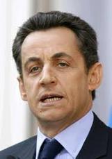 Monsieur Nicolas Sarkozy ( France)