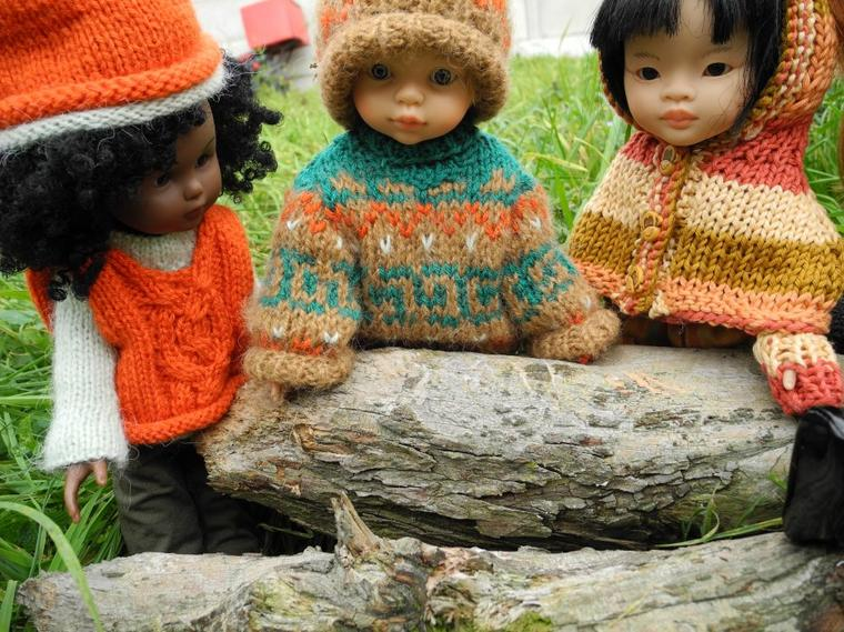 Prom'nons nous dans les bois... 2