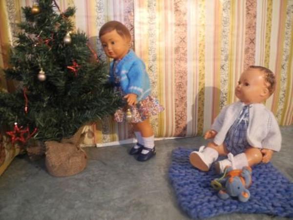 Un Noël d'autrefois