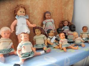 Visite à l'orphelinat