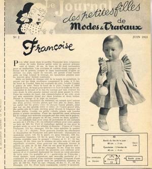 Françoise est punie