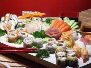 La nourriture Japonaise