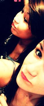 L'amitié est l'union de deux personnes liées par un amour et un respect égaux et réciproques , Je T'aaaime tellement ♥♥