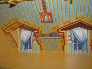 Le cottage (maison 3)