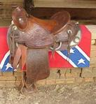 The Rising Popularity Of Western Saddles For Sale