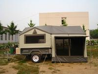 Introduction And Summary Of 4x4 Camper Trailers