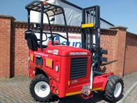 Fork Lift Hire Contracts - What A Expert Has To Say